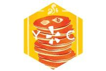 Yelp Eats // Food, Glorious Food! / by Yelp Creative