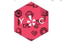 Yelp Treats // Sweet Eats & Sugar High / by Yelp Creative