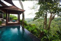 Anniversary in Bali