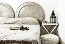 I  ❤️ B E D R O O M S / interior design, bedroom