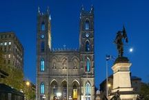 Montréal activities / Things to do in Montréal QC