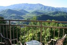 1 Bedroom Gatlinburg Condos / Our 1 bedroom condos in Gatlinburg are the perfect place to spend your honeymoon or enjoy a romantic couples getaway.