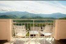 3 Bedroom Gatlinburg Condos / Planning a vacation with your extended family or a group of friends? Our 3 bedroom condos in Gatlinburg have all the room you could possibly need!