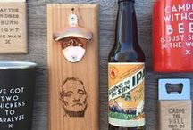 Beer, Booze & Wine Goodies