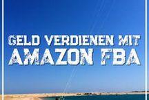 """Amazon FBA: Tipps, Tricks & Infos zu Versand durch Amazon / Auf dieser Pinnwand findest Du zahlreiche Infos rund um das Thema Amazon FBA (Versand durch Amazon). Unter """"Fulfilled by Amazon"""" versteht man die komplette Abwicklung (Vertrieb, Reklamationen etc.) von Waren über das Amazon Logistik-Zentrum. Als Händler schickst Du Deine Ware an eines der Amazon Versandzentren und den kompletten Rest übernimmt Amazon für Dich."""