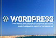 WordPress für Anfänger // Blogging Tipps & Tutorials / Auf dieser Pinnwand findest Du alles rund um das Thema WordPress für Anfänger. Hier findest Du Blogging Tipps & Tricks, die Dir einen unkomplizierten Start ins Bloggerleben ermöglichen. Du lernst, wie Du WordPress installierst und für Deine Zwecke sinnvoll nutzen kannst. Hier lernst Du, wie Du Webseiten, Blogs & sogar Online Shops mit WordPress, dem beliebtesten Content Management System (CMS) der Welt, umsetzen kannst. #wordpress #anleitung #anfänger #blog #homepage #webseite #online-shop