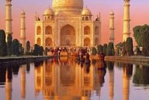 Indien erleben - WorldCalling4Me