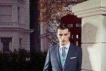 Les marques Homme chez Evalon / Retrouvez les grandes marques pour homme dans notre boutique Evalon Paris