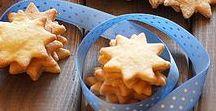 Ciastka Thermomix / Ciasta i ciasteczka - Thermomix cookies