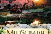 Detectives - Midsomer Murders
