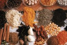 Sweet Spices
