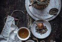 Cup of tea, please