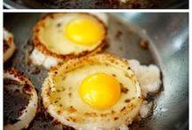 Con huevo