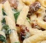 макароны лапша лазанья