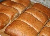 хлеб печем сами