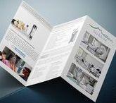 Identyfikacja wizualna - Instytut Zdrowia i Urody Medicus Esthetic