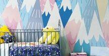 Habitaciones para niñ@s - Kid's rooms / ¿Te inspiras? - Do you inspire?