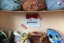 Pequeños deseos - Little wishes / ¡Painous es una pequeña marca que te ofrece diseño! - Painous is a little brand that can offers design!