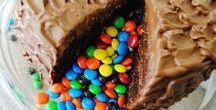 КУЛИНАРИЯ. Десерты и выпечка