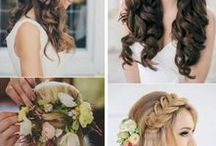 Hair / Dicas é moda ...de penteado ... dicas de cuidados com os cabelos