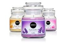 Candles Aroma Home