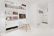 Decorate & Organise