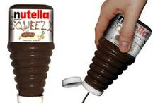 Nutella is crack / If you don't like nutella I don't think we could ever be friends