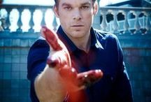 Dexter / If you don't like Dexter I don't understand how we can even be friends?!?!