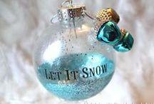 Christmas Ideas / by Sarah Spry