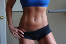 Getting Fit in 2013 / Motivation and hard work! / by Jennifer Carden