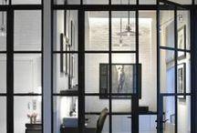 Love doors and windows