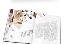 EDITORIAL / Magazines (Interior)