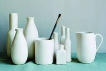 C E R A M I C S / Gorgeous ceramic, handmade products and favorite dishes