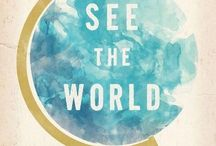 World Travel & Places