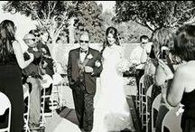 """Wedding <3 / A visual interpretation of the """"style"""" of my wedding... / by Amanda Killingsworth"""