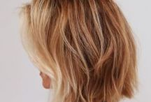 ~ Tresses ~ / Cuts and Styles I like. / by Melissa Forinash