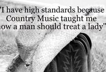 country lovin..