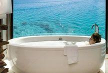 HOUSE: Bathroom (fantastic) / by Amanda Dominy