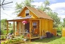 Home Sweet Home / by Heidi McKee