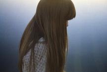 hair and make-up! / by Bele Alvarado