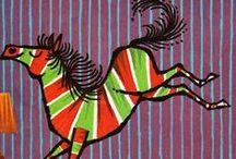 Whoa Horse!