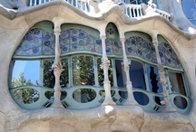 Barcelona, Spain / Discover the capital of Catalonia. What to see, taste, do, buy and hear in our Barcelona neighborhood. Do ping us on Twitter (@hotelindigo) should you like to pin things to this board! / by Hotel Indigo
