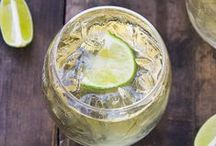 [drink] Cocktails / Cocktail recipes for any occasion! Don't drink alcohol? No problem! Many of these recipes can be made non-alcoholic too!  / by FoodBlogs.com