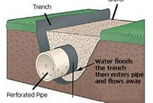 Gardening - irrigation /rain barrels / by Amanda Dominy