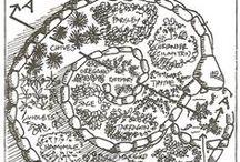 Gardening - plans / by Amanda Dominy