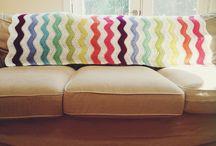 Hookin' and Yarn / Crochet love / by Jessica Jarvi-Bergman