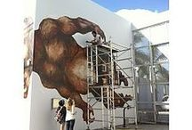 #LW2013 / Living Walls Atlanta. / by John Cantrell