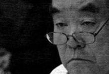 Demura Sensei