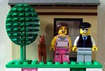 Lego love / Tiia <3 Lego