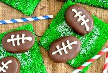[collection] Game Day Recipes / Get ready for your team's big game with these delicious recipes! Check out our collection on FoodBlogs.com for more recipes: https://www.foodblogs.com/collections/game-day